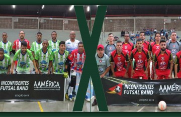 FOTOS EQUIPES FINAL